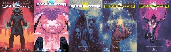 annihilator 6 1
